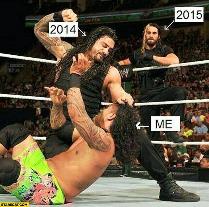 2014 2015 me wrestling