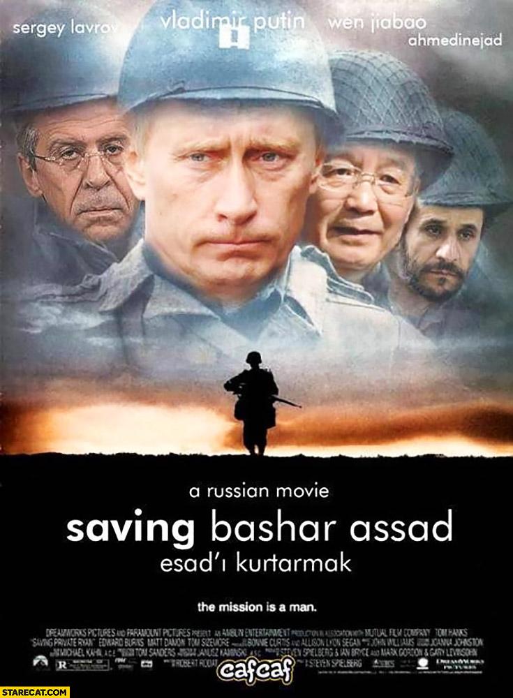 Film Putin