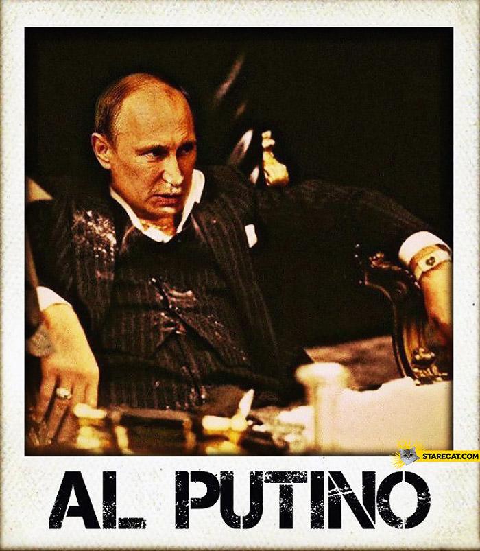 Al Putino