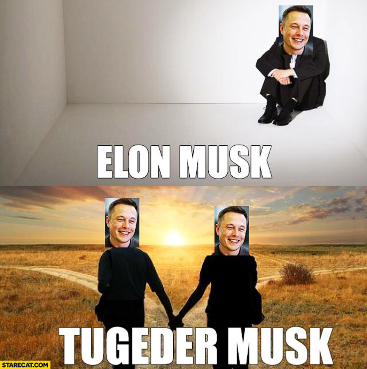 Elon Musk, Together Musk