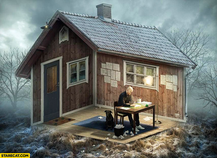 Erik Johansson architect