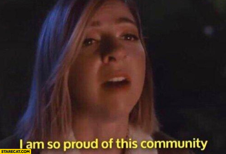 I am so proud of this community girl woman youtube rewind