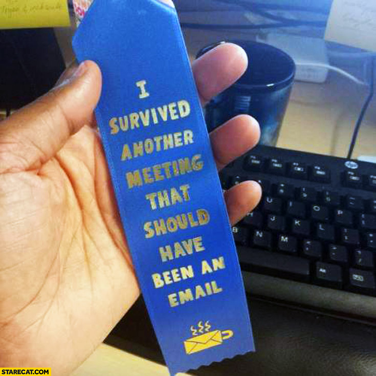 [Image: i-survived-another-meeting-that-should-h...-email.jpg]