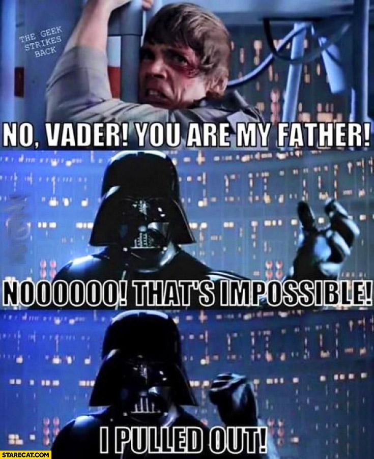 Luke Skywalker Memes