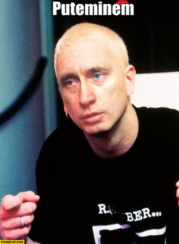 Puteminem Putin Eminem
