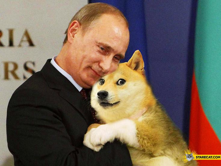 Putin doge