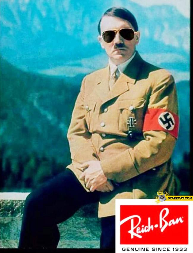 Reich Ban Hitler