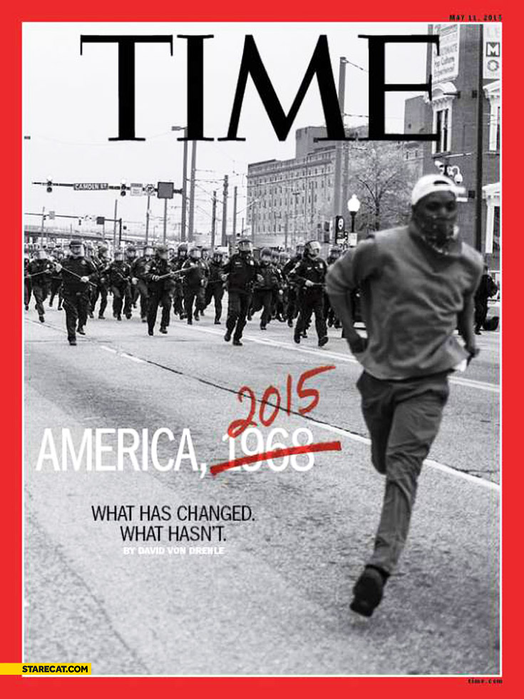Time cover america 1968 2015 what has changed what hasn't