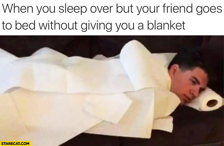 sleeping with your friend